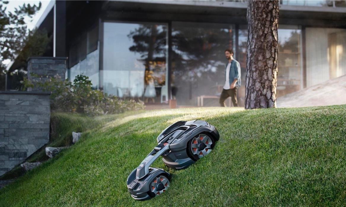Husqvarna tavaszi katalógus 2021 - Robotfűnyíró akciók