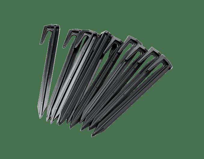 Gardena rögzítőtüske határoló vezetékhez (100 db)