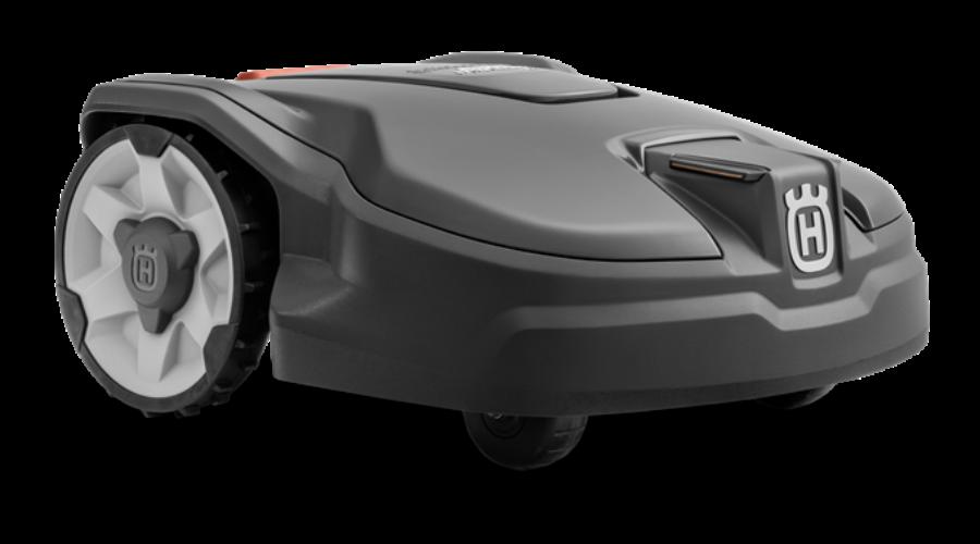 Husqvarna Automower 305 robotfűnyíró