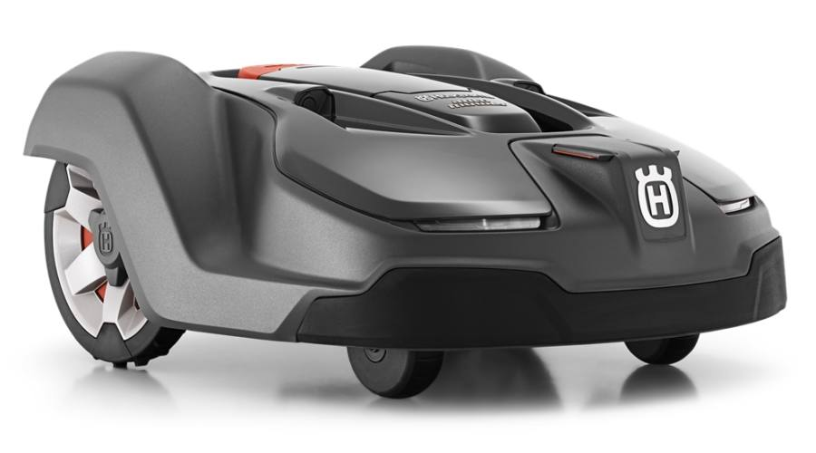 Husqvarna Automower 450X robotfűnyíró