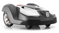 Husqvarna Automower 450X robotfűnyíró 2.Kép