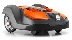 Husqvarna Automower 450X robotfűnyíró 3.Kép