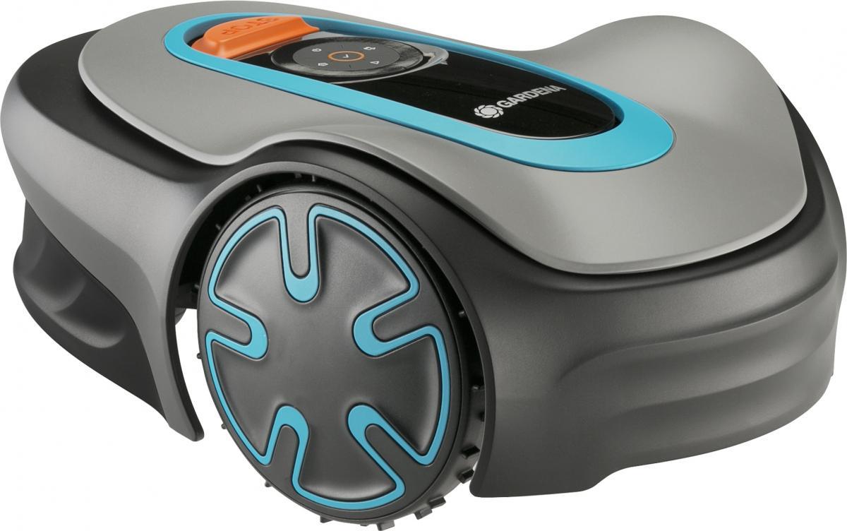 Gardena Sileno Minimo 250 robotfűnyíró