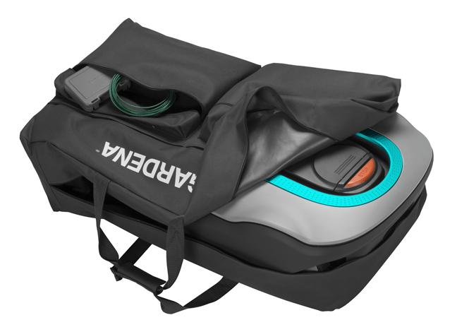 Gardena robotfűnyíró tároló táska