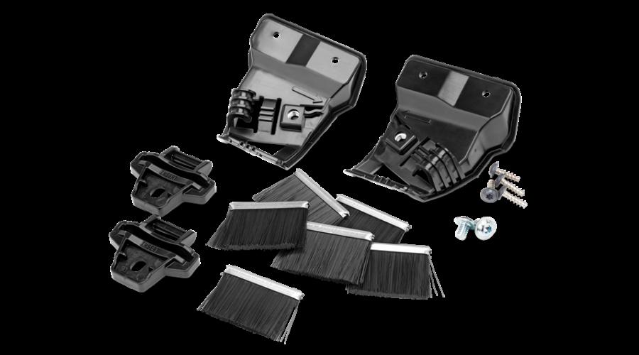 Husqvarna Automower 420/430X/440/450X keréktisztító kefe készlet