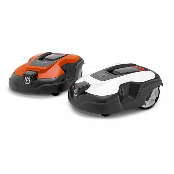 Husqvarna Automower 310/315 cserélhető felső burkolat narancs