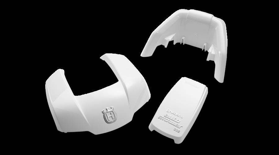Husqvarna Automower 105 cserélhető felső burkolat fehér