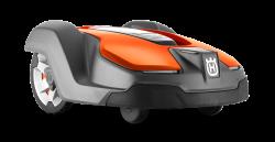 Husqvarna Automower 430X cserélhető felső burkolat narancs 2.Kép