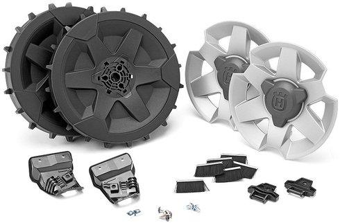 Husqvarna Automower 420/430X/440/450X/520/550 terepkerék készlet
