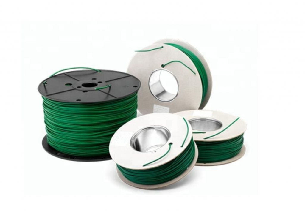Auto-Mow 3,4 mm vastag Standard határoló vezeték zöld (100 m)