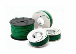 Auto-Mow 3,4 mm vastag Standard határoló vezeték zöld (100 m) 1.Kép