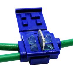 Auto-Mow ProGuide vízmentes csatlakozó határoló vezetékhez (100 db) 3.Kép