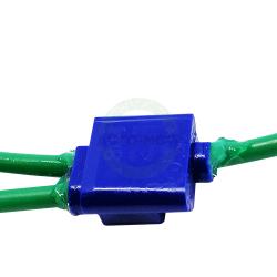 Auto-Mow ProGuide vízmentes csatlakozó határoló vezetékhez (100 db) 4.Kép