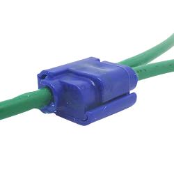 Auto-Mow ProGuide vízmentes csatlakozó határoló vezetékhez (100 db) 5.Kép