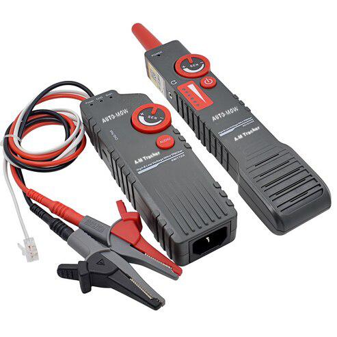 Auto-Mow Pro Tracker professzionális szakadás kereső