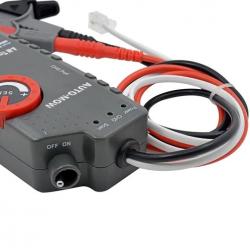 Auto-Mow Pro Tracker professzionális szakadás kereső 3.Kép