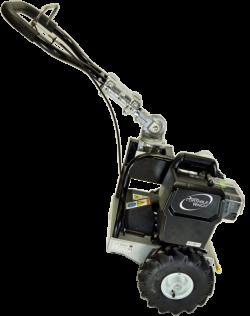 Portable Winch PWM600MH-Li akkumulátoros kábelfektető gép (akku és töltő nélkül) 3.Kép
