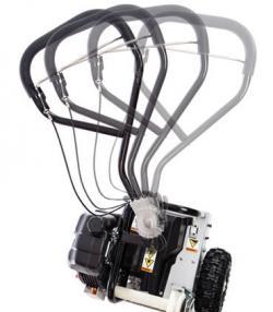 Portable Winch PWM600MH-Li akkumulátoros kábelfektető gép (akku és töltő nélkül) 4.Kép