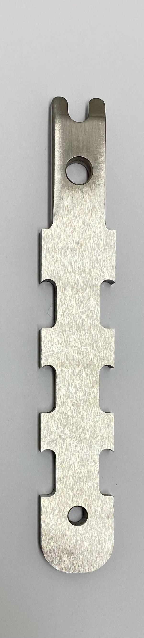 RFC kétélű tartalék kés Portable Winch PWM600MH-hoz