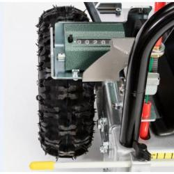 Portable Winch méterszámláló kábelfektető géphez 2.Kép