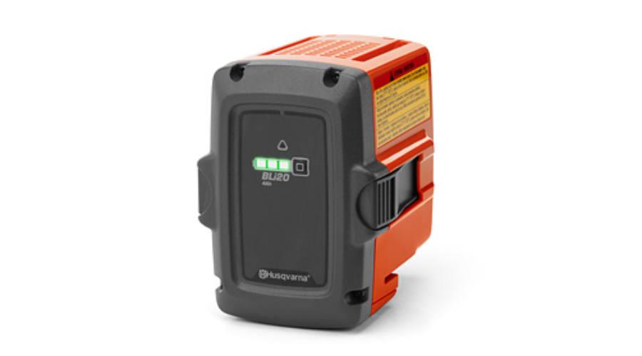 Husqvarna BLi 20 akkumulátor (4,0 Ah)