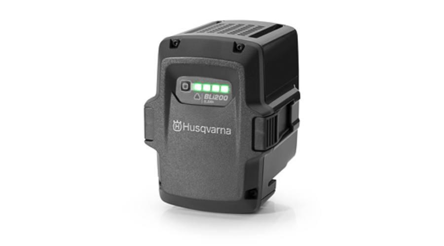 Husqvarna BLi 200 akkumulátor (5,2 Ah)
