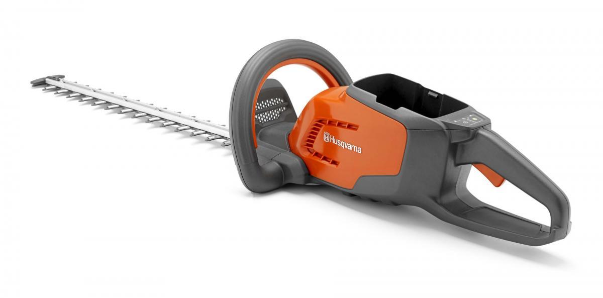 Husqvarna 115HD45 akkumulátoros sövényvágó (csak gép)