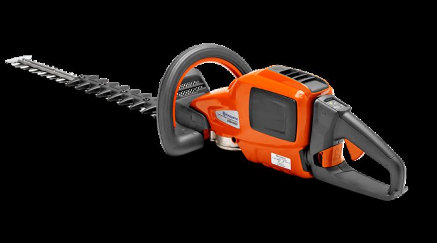 Husqvarna 520iHD60 akkumulátoros sövényvágó (csak gép)