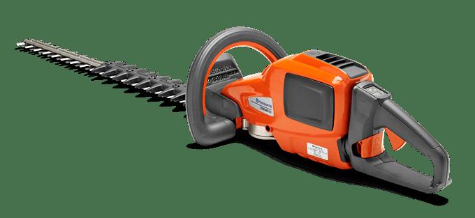 Husqvarna 520iHD70 akkumulátoros sövényvágó (csak gép)