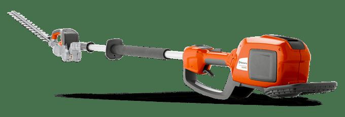 Husqvarna 520iHE3 akkumulátoros sövényvágó (csak gép)