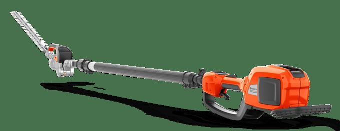 Husqvarna 520iHT4 akkumulátoros teleszkópos sövényvágó (csak gép)
