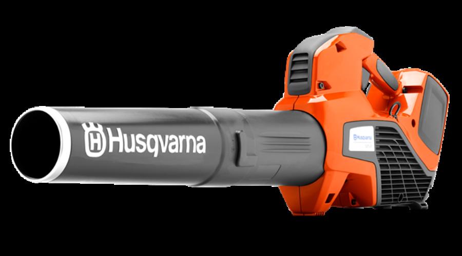 Husqvarna 525iB akkumulátoros lombfúvó (csak gép)