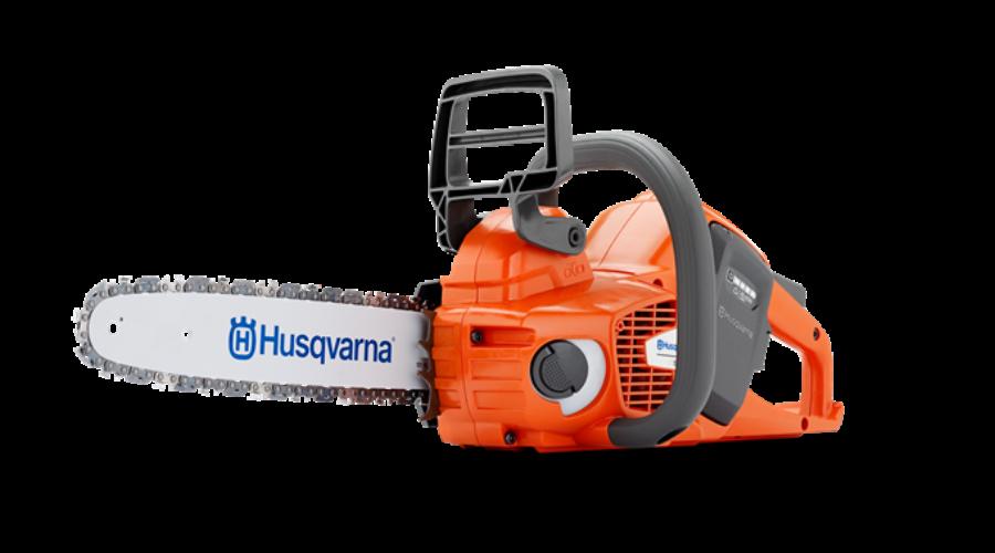 Husqvarna 535iXP akkumulátoros láncfűrész (csak gép)