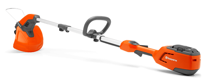 Husqvarna 115iL akkumulátoros szegélyvágó (csak gép)