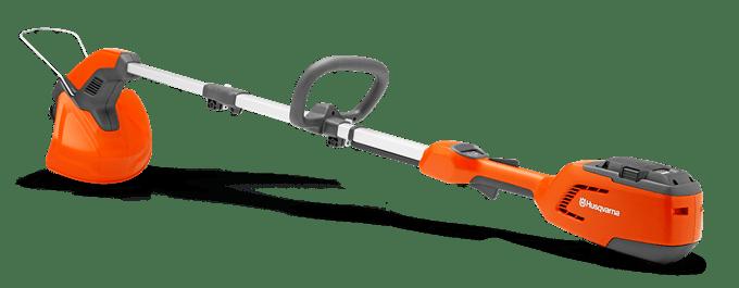 Husqvarna 115iL KIT akkumulátoros szegélyvágó (akkuval és töltővel)
