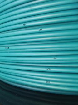 Auto-Mow Premium Safety vágásbiztos határoló vezeték 3,8 mm zöld (500 méter) 5.Kép